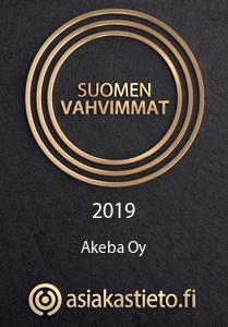 SuomenVahvimmat2019